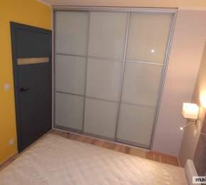 montaż szafy wnekowej